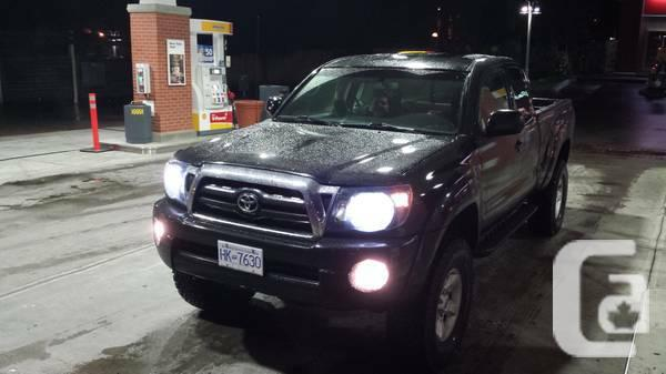 2007 TOYOTA TACOMA ACCESS CAB V6 4x4 6SPD GREAT TRUCK!!