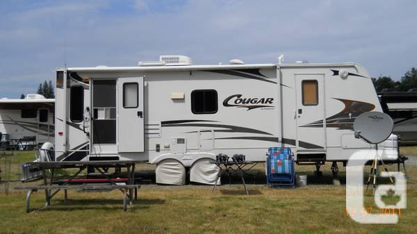 Beautiful FIRE RV Rentals On Vancouver Island For Sale In Nanaimo British