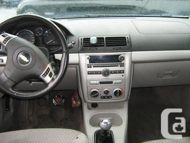 2008 Chevrolet Cobalt LT in Vancouver
