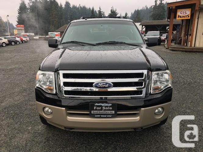2008 Ford Expedition Eddie Bauer Edition - Groundhog