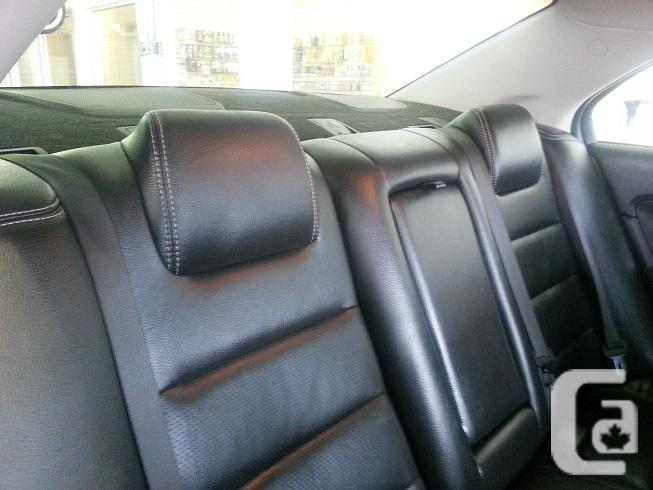 2008 Ford Fusion SEL Sedan AWD 6 Cyl. (Fully Loaded) -
