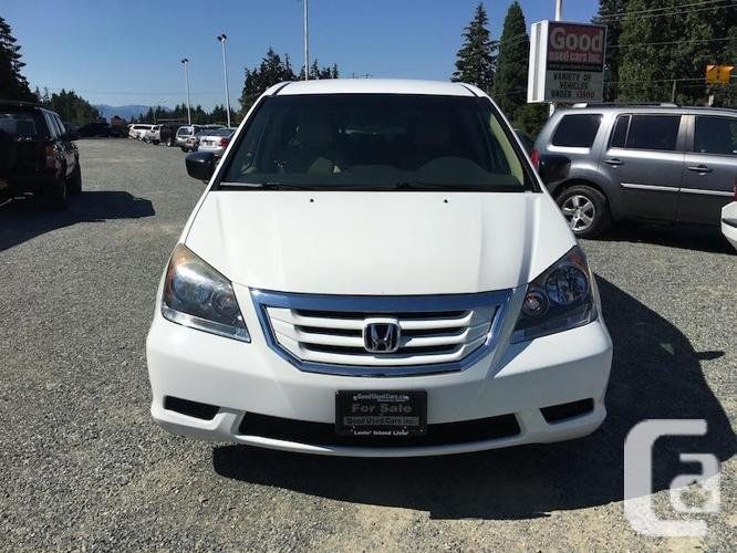 2008 Honda Odyssey LX - Groundhog Day Sale!