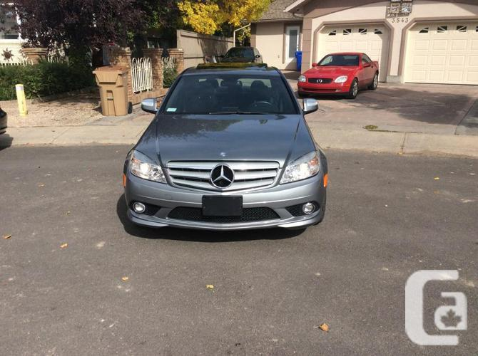 2008 mercedes c300 4 matic new tires for sale in