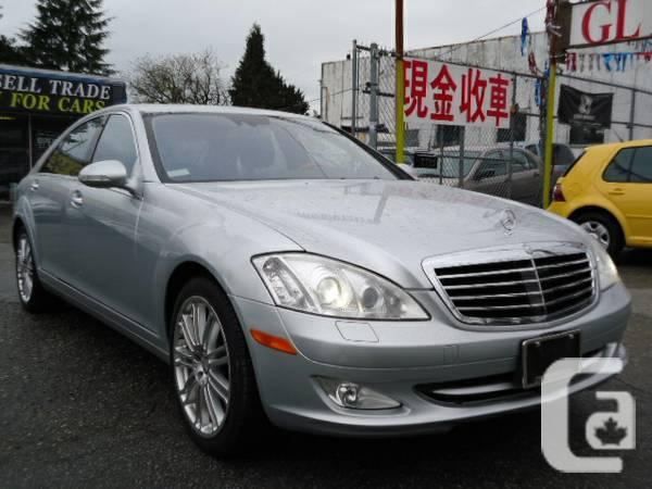 2008 mercedes s550 4 matic on sale for sale in for 2008 mercedes benz s550 4matic price