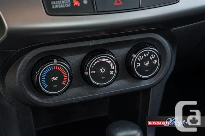2008 Mitsubishi Lancer SE CVT