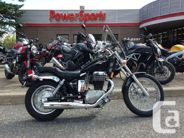 2008 Suzuki Boulevard S40 Motorcycle for Sale