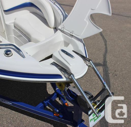 2008 Tahoe Q7i  w/Mercruiser 300Hp 350 Mag MPI