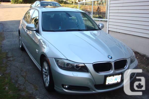 2009 BMW- 328i -X-drive - $22400