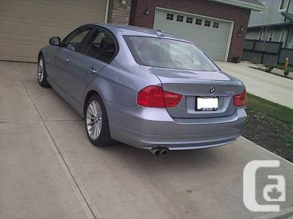 2009 BMW 328i-Series Sedan - $22500