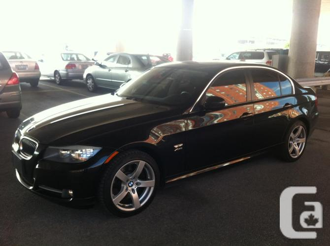 2009 BMW xDrive 3 Series Car