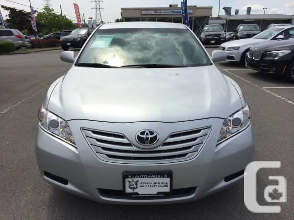 2009 Camry LE - $14900