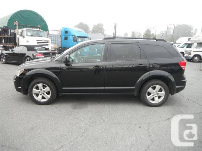 2009 dodge journey 3rd row seating sxt for sale in salmo british columbia classifieds. Black Bedroom Furniture Sets. Home Design Ideas