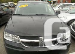 2009 Dodge Journey SUV - $9950