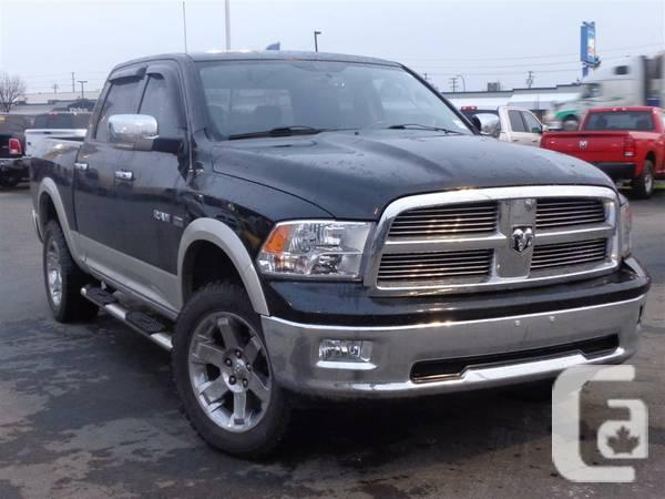 2009 dodge ram 1500 crew cab for sale in abbotsford british. Cars Review. Best American Auto & Cars Review