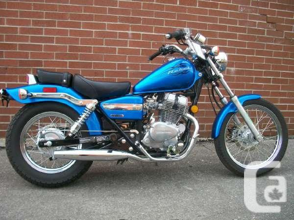 2009 honda rebel cmx250c motorcycle for sale for sale in toronto ontario classifieds. Black Bedroom Furniture Sets. Home Design Ideas