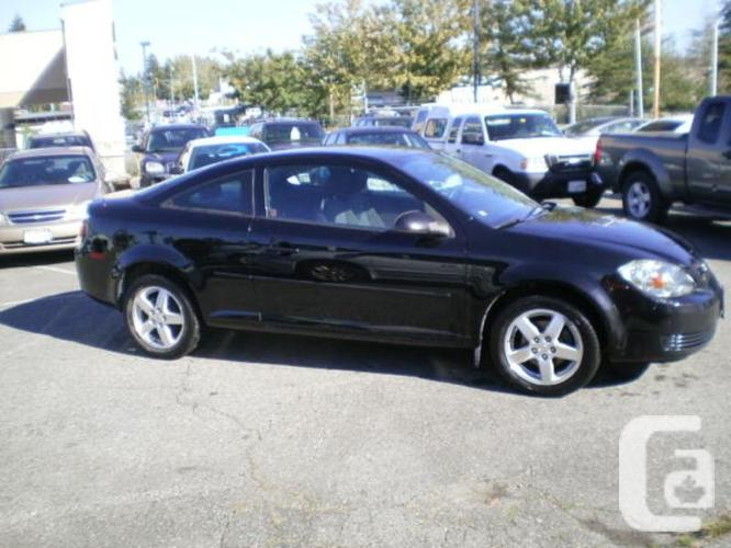 2010 chevrolet cobalt lt coupe automatic for sale in delta british columbia classifieds. Black Bedroom Furniture Sets. Home Design Ideas