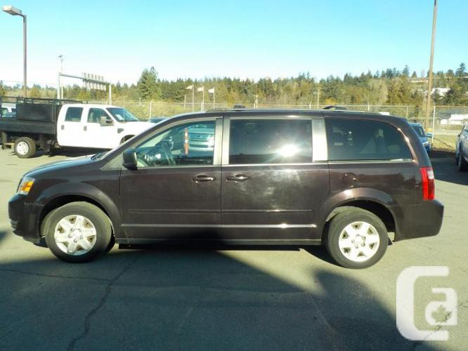 2010 dodge grand caravan se stow 39 n go for sale in salmo british columbia classifieds. Black Bedroom Furniture Sets. Home Design Ideas