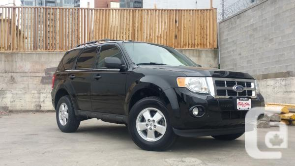 ** 2010 Ford Escape FWD - Alloy Wheels - Air