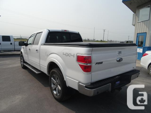 2010 ford f150 lariat 1442 used truck sales winnipeg for sale in meleb manitoba classifieds. Black Bedroom Furniture Sets. Home Design Ideas