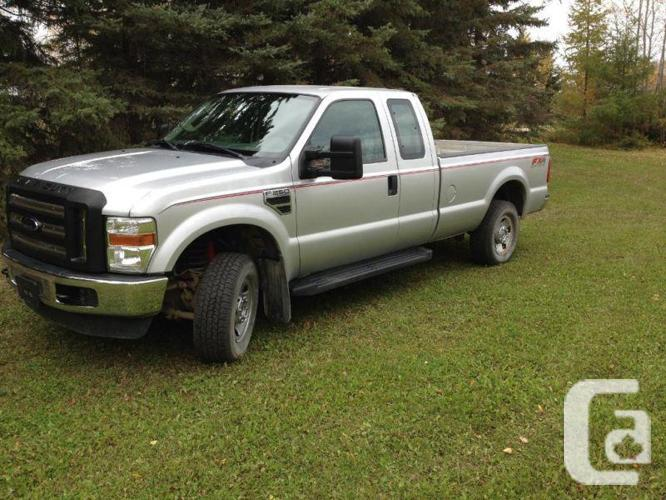 2010 FORD F250 FOR SALE