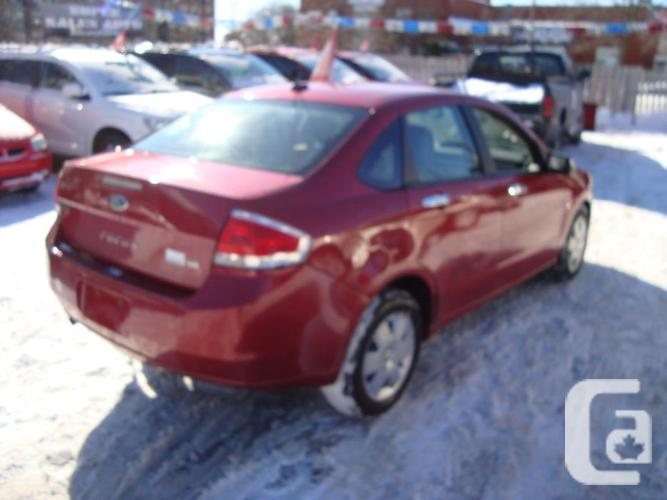 2010 Ford Focus Only 131000 KM !!!