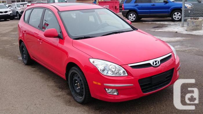 2010 Hyundai Elantra GLS Sport Touring