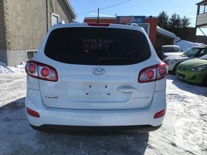 2010 Hyundai Santa Fe - ONLY 105 000 K - SO CLEAAN!!!