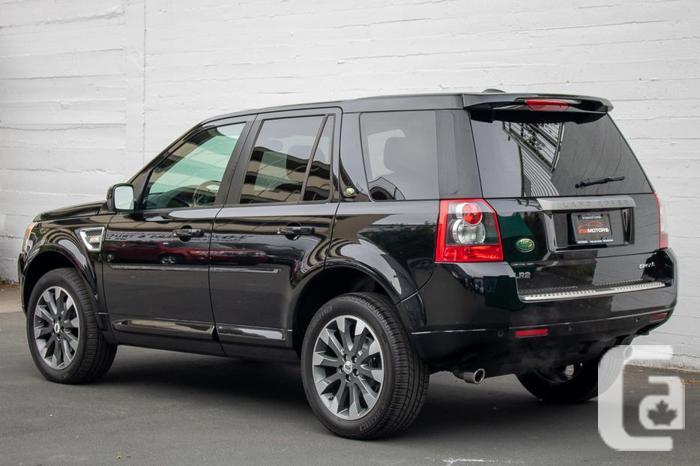 2010 Land Rover LR2 HSE AWD w/ Navigation - ON SALE -