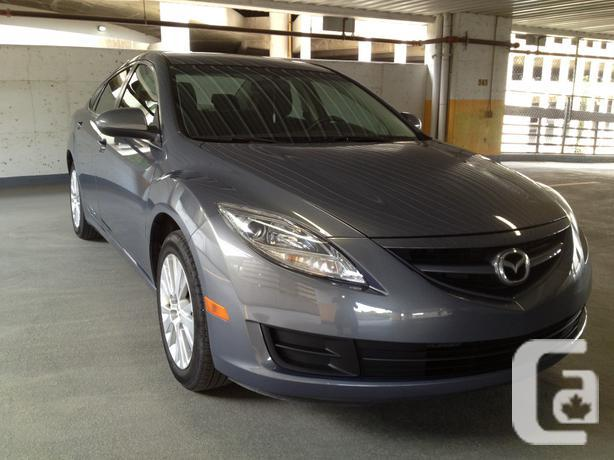 2010 Mazda 6 GS PRICE REDUCED!!!