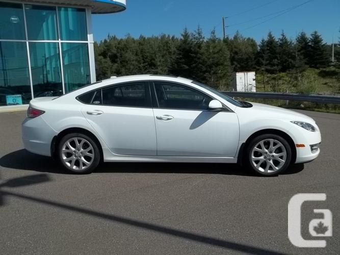 2010 MAZDA 6 GT FULLOAD ONLY 47362 KM