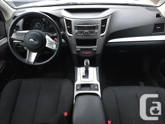 2010 Subaru Outback Premium