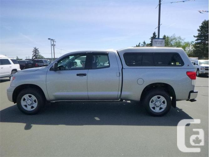 2010 Toyota Tundra SR5 4x4 One Owner