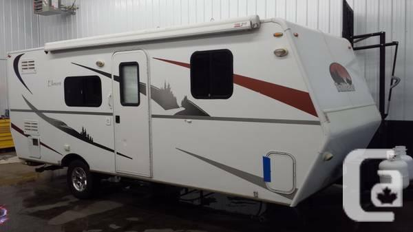 Unique OBO 1993 3539 Jayco Travel Trailer For Sale In Hazelridge Manitoba