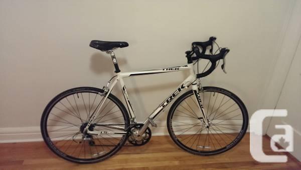 2010 Trek 1.5 Road Bike 58cm - $800