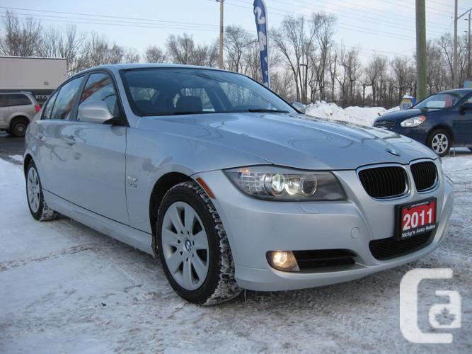 2011 BMW 3-Series 328i xDrive AWD|JUST $149 Bi Weekly