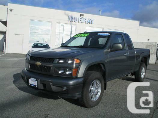 ***2011 Chevrolet Colorado***(CURTIS@Six04302 3257) -