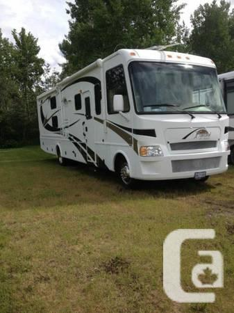 2011 Daybreak Class A Motorhome Available - $90000