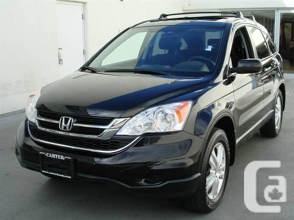 2011 honda cr v ex suv for sale in vancouver british columbia classifieds. Black Bedroom Furniture Sets. Home Design Ideas