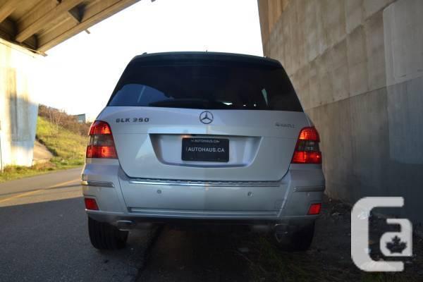 2011 Mercedes Benz GLK350 // Like a Brand new Car //