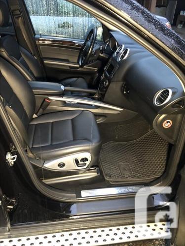 2011 Mercedes Benz ML350 Bluetec Diesel