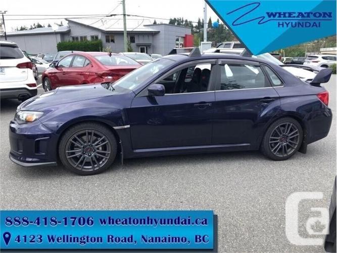 2011 Subaru WRX - $275.86 B/W - Low Mileage
