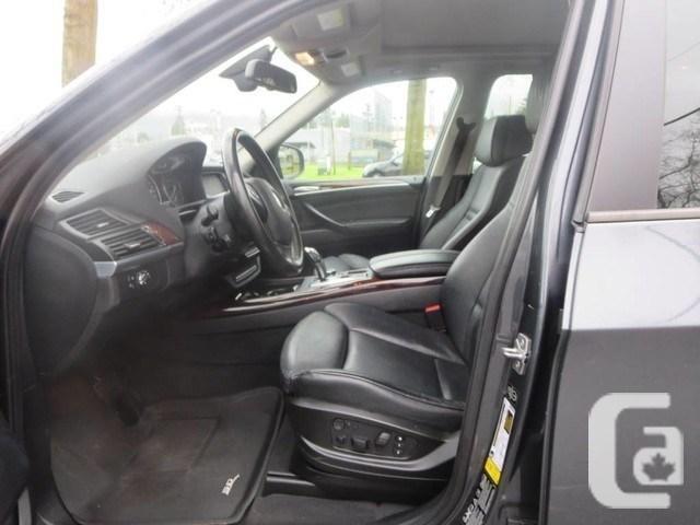 2012 BMW X5 35D DIESEL SUV