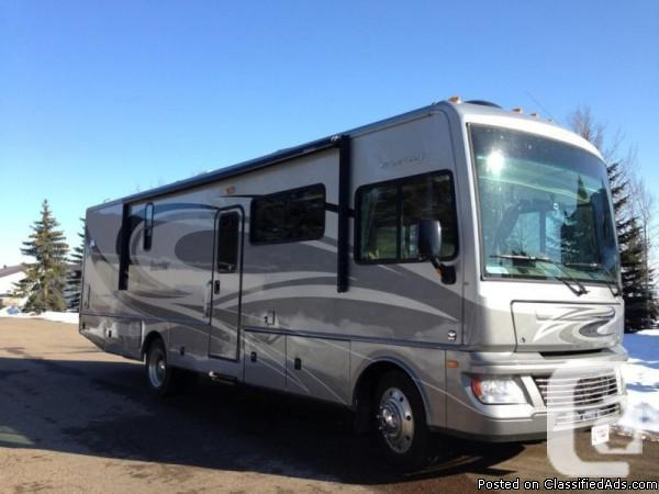 Original  29PBT ClassB Motorhome For Sale In Red Deer AB  BuySellTradeca