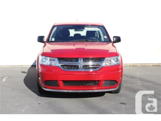 2012 Dodge Journey CVP/SE Plus (152)