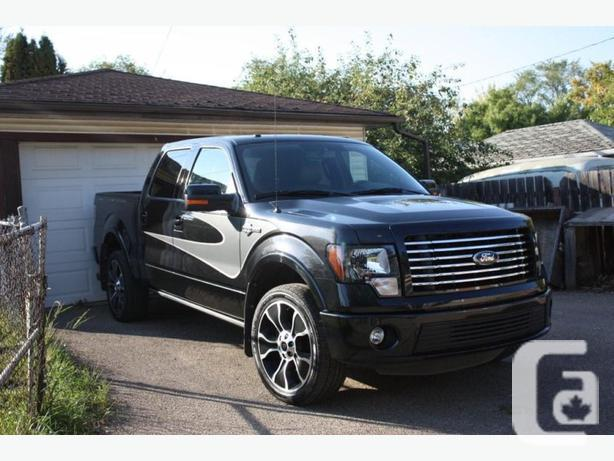ford f 150 harley davidson in heart 39 s delight newfoundland for sale. Cars Review. Best American Auto & Cars Review