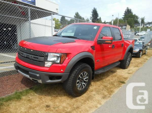 2012 ford f150 svt raptor bc 39 s largest liquidation sale for sale. Cars Review. Best American Auto & Cars Review
