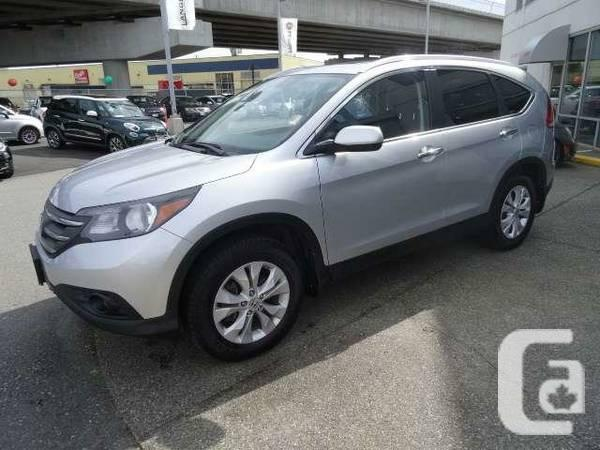 2012 honda crv touring for sale in abbotsford british. Black Bedroom Furniture Sets. Home Design Ideas