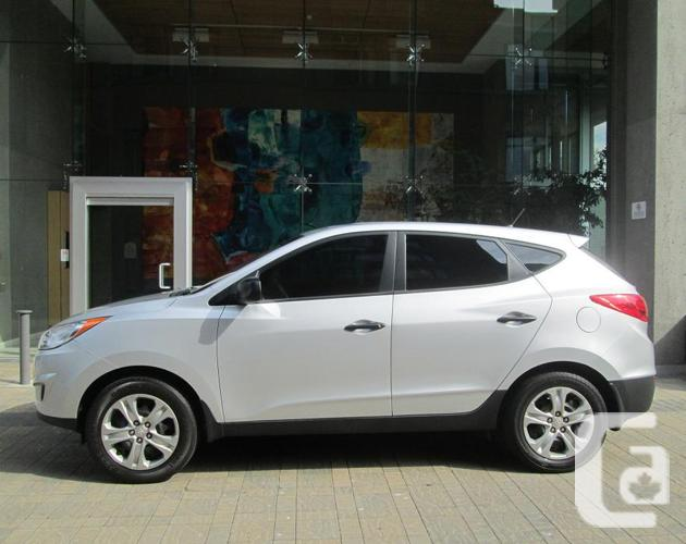 2012 hyundai tucson on sale local vehicle no accidents for sale in victoria british. Black Bedroom Furniture Sets. Home Design Ideas