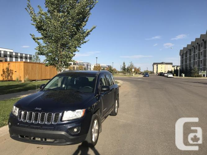 2012 Jeep Compass North! Great deal!
