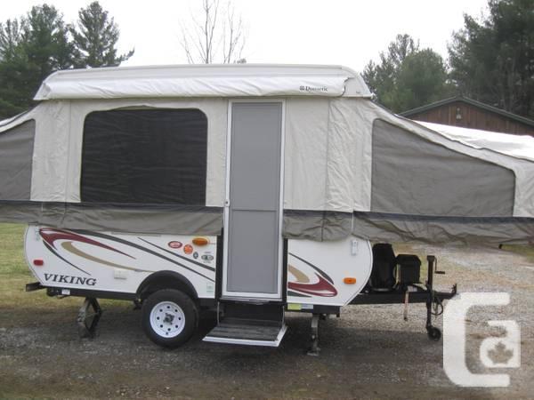 2012 Viking Camper